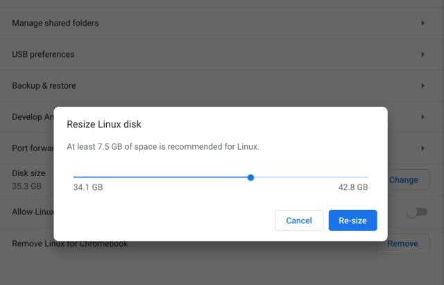 Install Windows 10 on a Chromebook