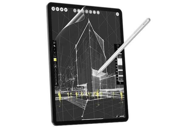 3. Paperfeel Screen Protector for iPad Air 4th Generation