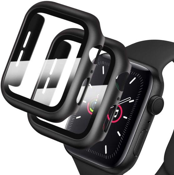 4. Deilin Best Screen Protectors for Apple Watch SE