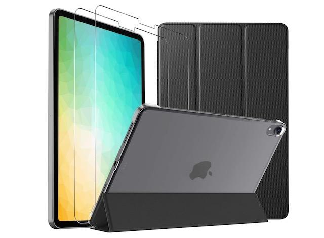 5. IVSO Screen Protector New iPad Air 4th Generation