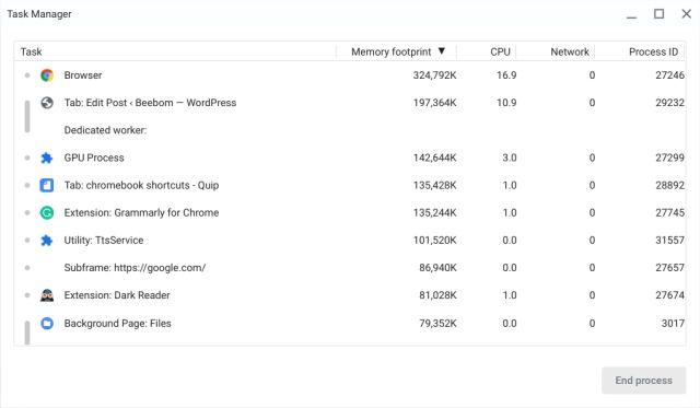 Best Chromebook Shortcuts