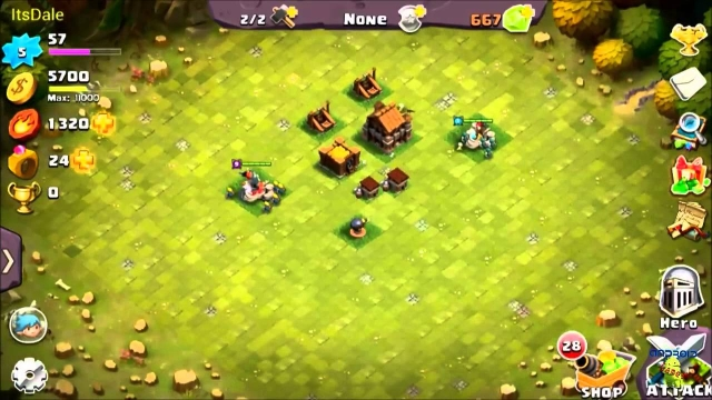 12 Strategy Games Like Clash Of Clans You Can Play In 2020 Beebom