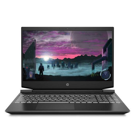 7. HP Pavilion Gaming Best Ryzen Laptops