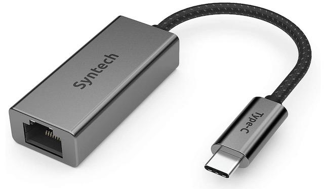 7. Syntech adapter