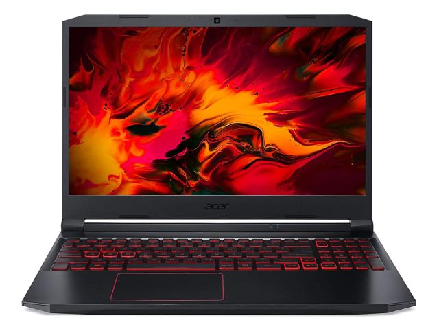9. Acer Nitro 5 Best Ryzen Laptops