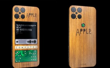 Apple 1 iPhone 12 feat.