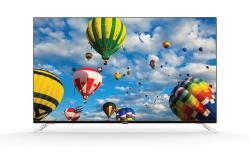 Compaq Hex TV website