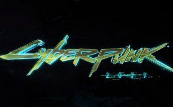 Cyberpunk new trailers feat.