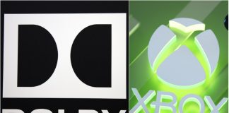 Dolby support for Xbox feat.