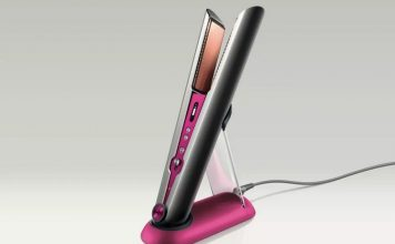 Dyson Launches Corrale Hair Straightener in India at Rs.36,900