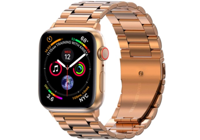 EPULY Compatible with Apple Watch Band