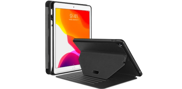 ESR Stand Case for iPad 8th Gen (2020)