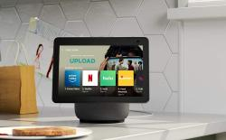 Echo Show 10 with Motorized Display Launched at $249.99
