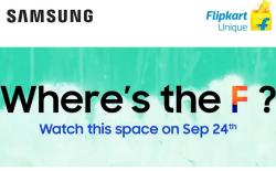 Galaxy F website