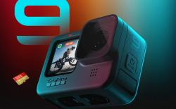 GoPro Hero 9 Black launched india