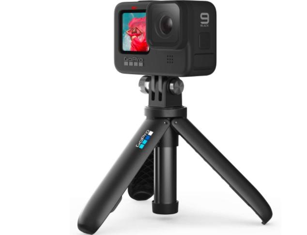 GoPro Shorty Mini Extension Pole Tripod