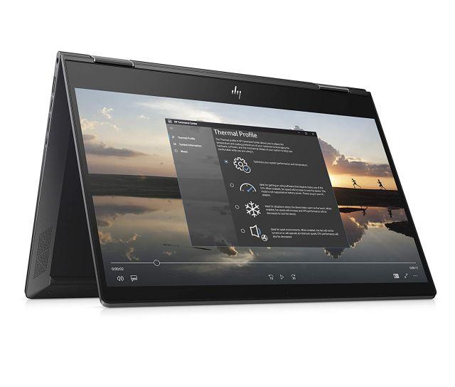 4. HP ENVY x360 Best Ryzen Laptops