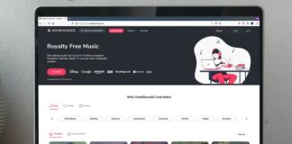 HookSounds- Royalty-Free Music for the Masses New
