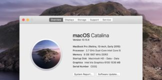 How to Check CPU Configuration for Your Mac