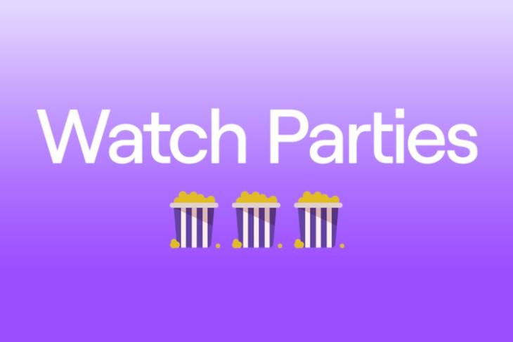How to Host an Online Movie Party on Twitch