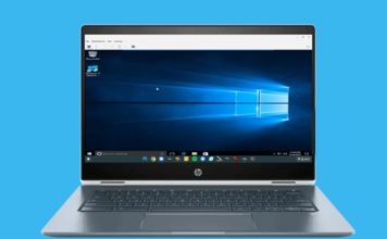 How to Install Windows 10 on a Chromebook in 2020