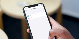 How to Set Gmail as Your Default Email on iPhone in iOS 14