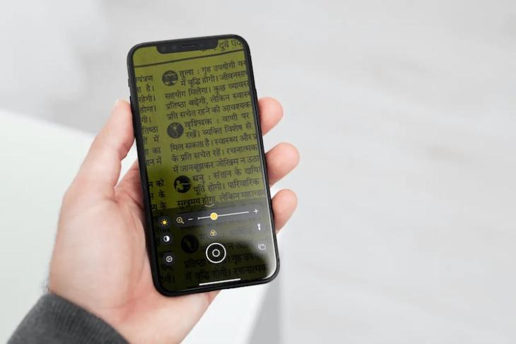 How to Use the Redesigned iPhone Magnifier in iOS 14