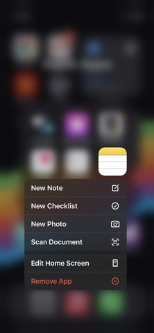 How to scan docs in ios 10