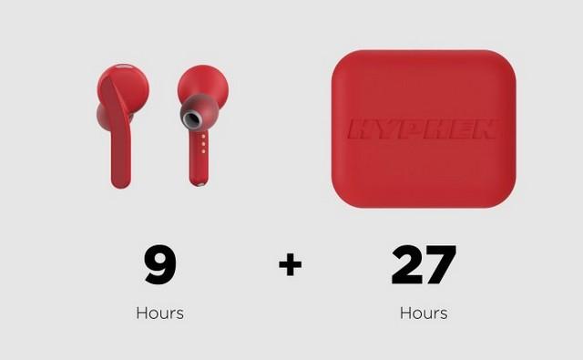 Hyphen 2 THyphen 2 TWS earbuds 1WS earbuds 1