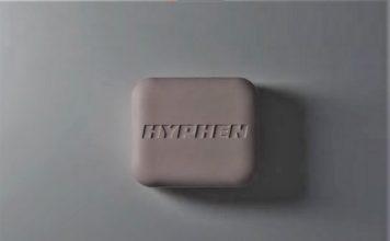 Hyphen 2 TWS earbuds feat.