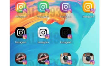 Instagram May Add New App Icons to Celebrate Its 10th Birthday