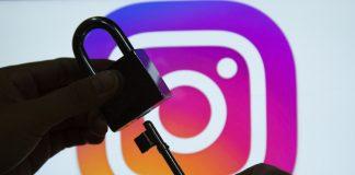 Instagram blocks real profile before fake feat.