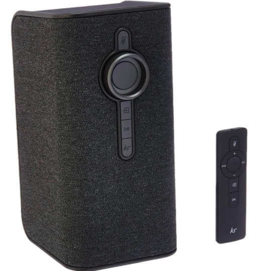 KitSound Voice One with Alexa Built-In
