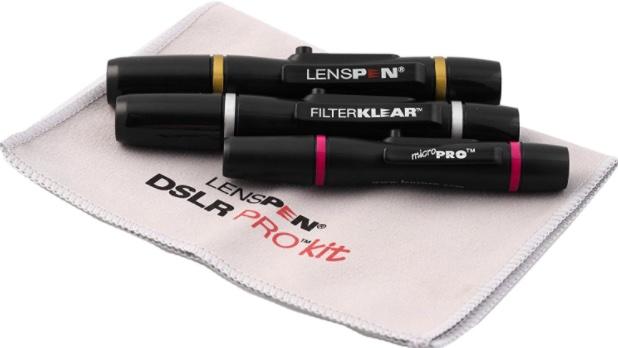 LensPen New DSLR Pro Camera Cleaning Kit