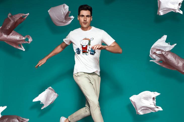Mi Eco Active Tshirt 1 website
