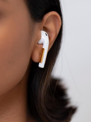 Misho airpods earrings 2