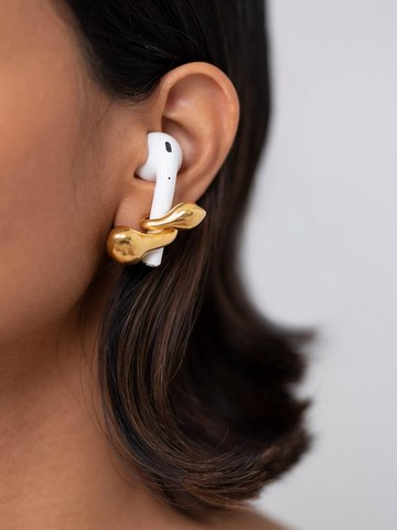 Misho airpods earrings 4