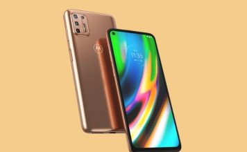 Moto G9 Plus launched (1)