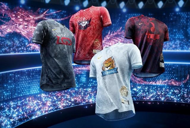 Nike eSports merch 2