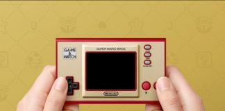 Nintendo Game and watch 2