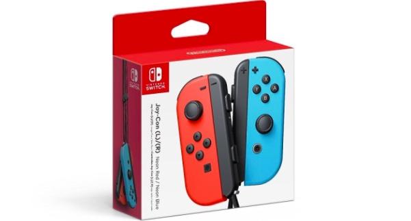 Nintendo Joy-Con (L:R)