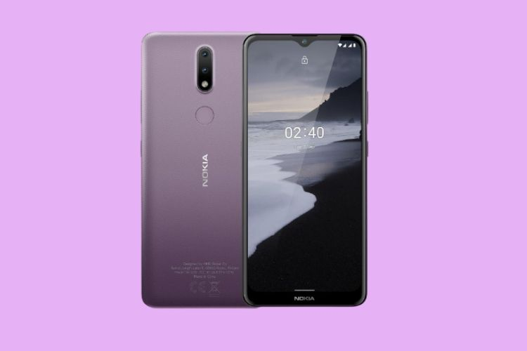 Nokia 3.4 and Nokia 2.4 India Launch Confirmed; Arrives on 26th November