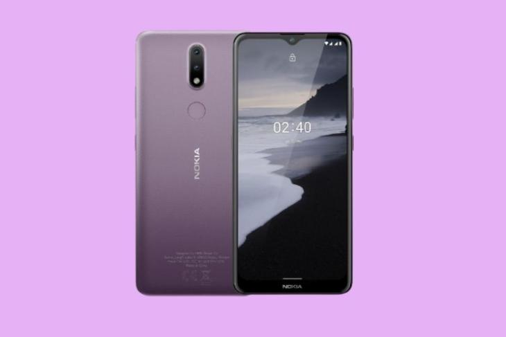 Nokia 2.4 and Nokia 3.4 launched