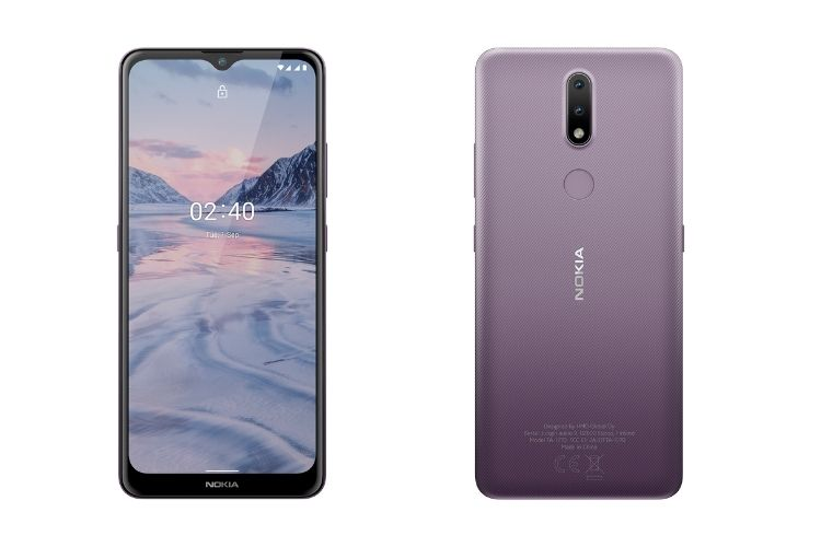 Nokia 2.4 launched