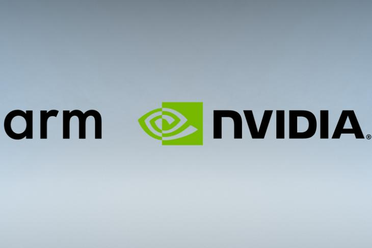 Nvidia Acquires Arm from SoftBank in $40 Billion Deal