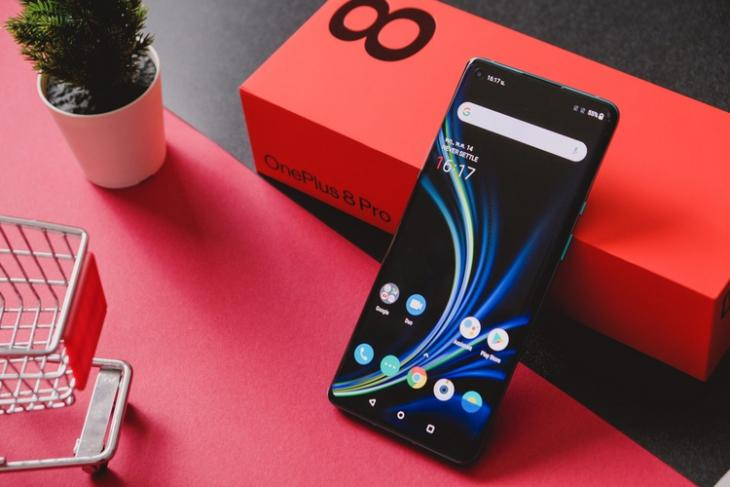 OnePlus Rolling out Android 11 Developer Preview 4 to OnePlus 8 and 8 Pro