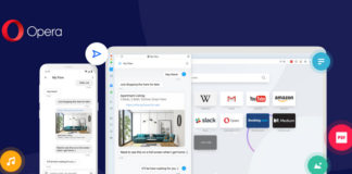 Opera's Latest Update Improves Sync Between Android and Desktop