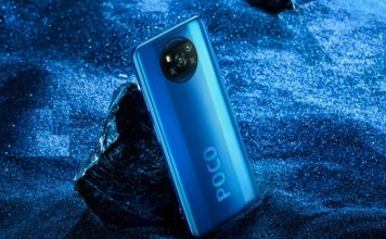 Poco X3 launched-specs-price-availability