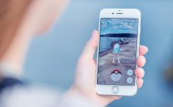 Pokémon Go Dropping Android Lollipop, iOS 10, and iOS 11 Phones This October