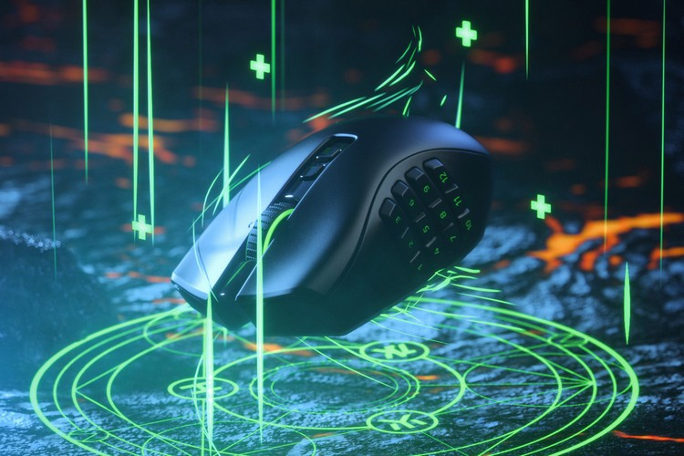 With so many different kinds of games in the competitive sector, choosing the perfect gaming mouse can become difficult for pro gamers. So to help the